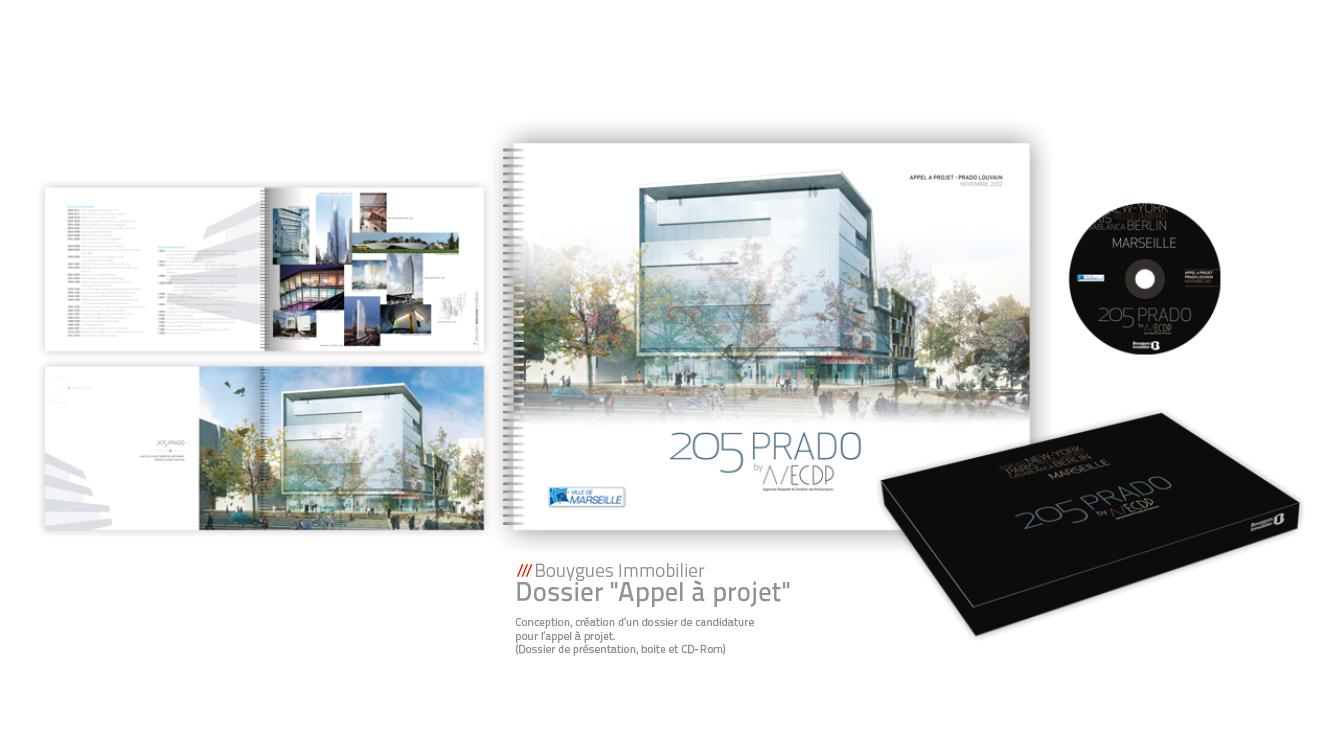Bouygues Immobilier - Dossier d'appel à projets