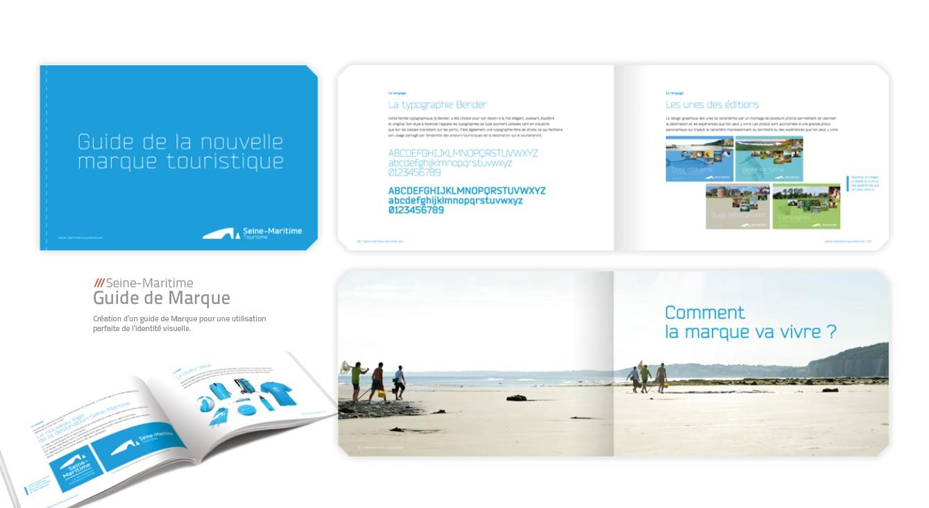 Seine-Maritime - Guide de marque